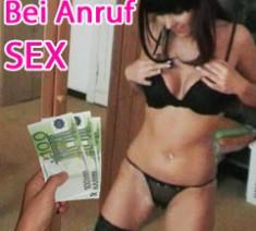 Bei Anruf -> $ SEX $