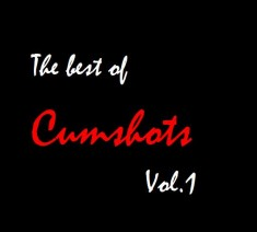 The Best of Cumshots Vol.1