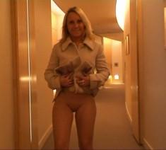 Im Ritz Carlton
