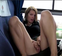 Im Bus nach Xian
